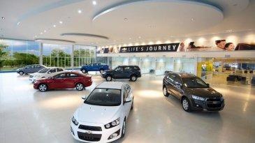 Daftar Alamat Lengkap Dealer dan Bengkel Resmi Chevrolet di Jakarta dan Sekitarnya