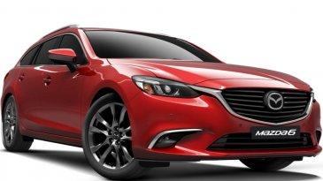 Mengungkap Berbagai Fitur Unggulan Mazda 6
