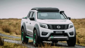Nissan Navara Terbaru Siap Wujudkan Visi Evakuasi Korban Bencana