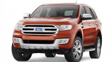 RMA Indonesia Mau Jualan Ford Sebagai APM, Bukan Importir