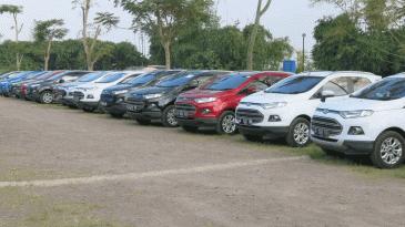 Kebangkitan Ford Sudah Ditunggu Penggemar Setianya