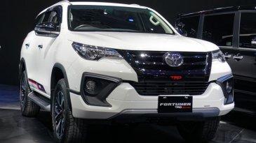 Model MPV Paling Banyak Berkontribusi Terhadap Penjualan Toyota