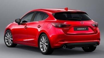 Mesin Tanpa Menggunakan Busi Mulai Dikembangkan Oleh Mazda