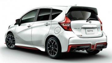 Nissan Note Si Ganteng Pesaing Terberat Honda Jazz di Indonesia