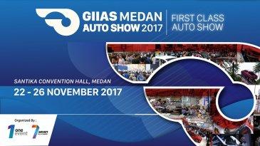 Hadir Di GIIAS Medan Auto Show 2017, Wuling Tawarkan Banyak Promo