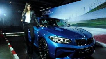 """Mobil """"Drift"""" Paling Murah Dari BMW Resmi Meluncur di dalam Negeri"""