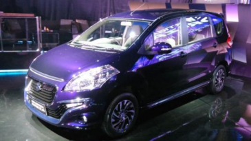 Alasan Suzuki Lebih Cepat Hadirkan Ertiga Dreza
