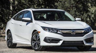 Sebentar Lagi Honda Civic terbaru Meluncur Di Indonesia