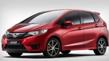 Harga Honda Jazz Bekas 2015, Mobil Sporty Cocok Untuk Semua Usia