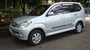 Daftar Lengkap Harga Mobil Toyota Avanza Bekas 2015