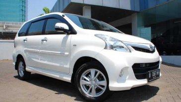 Harga Toyota Avanza Bekas Keluaran Tahun 2004 Sampai 2012