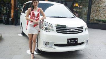Tak Memiliki Masa Depan – Harga Toyota NAV1 Didiskon Hingga Rp 35 Juta