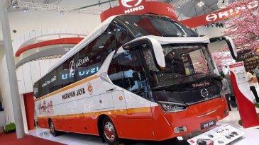 Pertama Kalinya, Gaikindo Bakal Gelar Pameran Khusus Bus Dan Truk Bertaraf Internasional