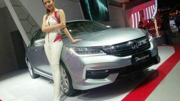 Ada Diskon Rp 80 juta Untuk Honda CR-V dan Accord Baru