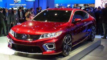 Type dan Daftar Harga Mobil Honda Terbaru 2015