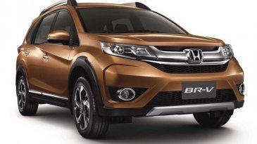 Tertindas Di Bulan Agustus, Honda BR-V Jadi Penguasa Di Bulan September 2017