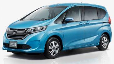 Ada Freed Generasi Baru, Honda Tak Tertarik Mendatangkan Ke Indonesia
