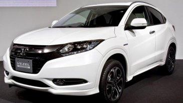 Inden Honda HR-V sampai 2016 – Ini Penyebabnya