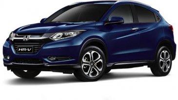Mau Beli Honda HR-V ? Siap-siap Menunggu Sampai 2016