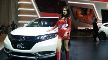 5 Mobil Honda Special Edition di IIMS 2015