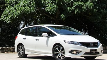Kapan Honda Jade RS Bisa Dibeli di Indonesia?