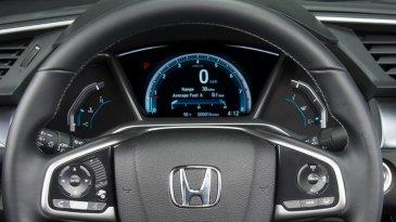 Target Hampir Tercapai, Sebentar Lagi Honda Mobil Tersenyum Lebar
