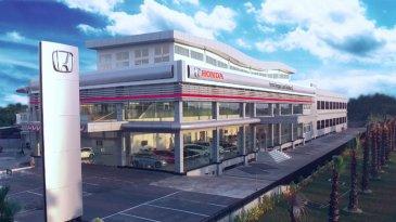 Jelang Tutup Tahun Honda Resmikan Dealer Baru Di Makassar