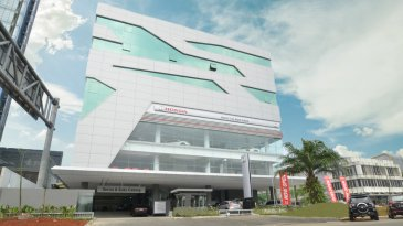 Makin Gencar, Honda Buka Dealer Baru Di Seluruh Indonesia