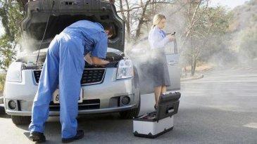 Mesin Mobil Overheat, Begini Solusinya