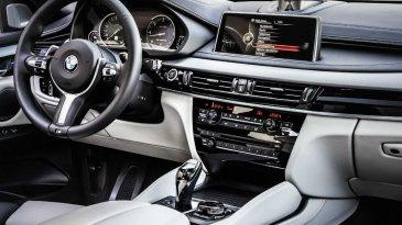 BMW X6 Terbaru Sudah Datang Di Indonesia, Simak Harganya Disini