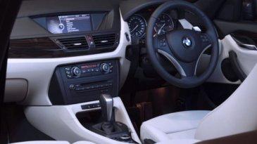 Daftar Harga dan Spesifikasi All New BMW X1 Untuk Indonesia
