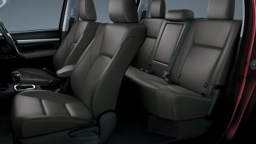 Mengenal Toyota Hilux, Kendaraan Lapangan Multi Fungsi Dan Berkelas