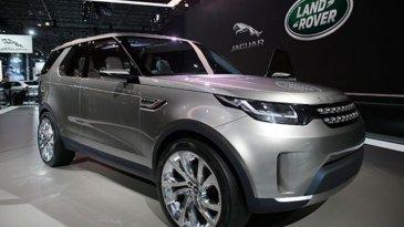 Jaguar Land Rover Memiliki Fitur Yang Bisa Mendeteksi Jalan Berlubang