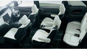 All New Toyota Rush Mesin dan Fitur Keselamatan