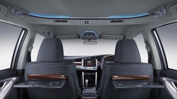 Toyota Kijang Innova Yang Tetap Eksis Di Tahun 2017