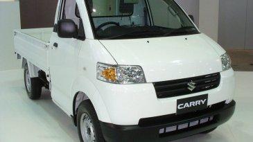 Kelebihan Dan Kekurangan Suzuki Mega Carry Pick Up