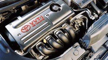 Mengenal Kinerja Teknologi Mesin VVT-i, Serta Keuntungan Bagi Pemilik Mobil