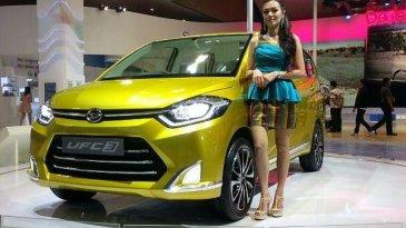 Komentar Suzuki Pasca Peluncuran LCGC Tujuh Penumpang Dari Daihatsu Toyota