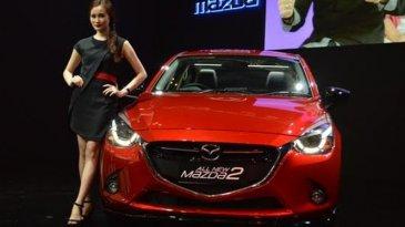 Hanya Ada 200 Unit Saja Ini Harga Mazda 2 Limited Edition