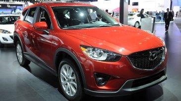 Harga Terbaru Mazda 3 Hatchback, Mazda MX-5 RF, Mazda 6 Estate Dan Mazda 5 Resmi Diumumkan