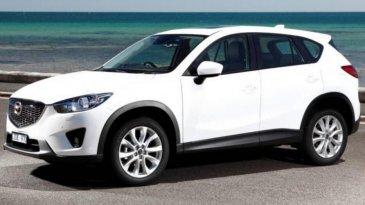 Spesifikasi Mazda CX 5 Mobil Mewah Harga Dibawah 500 juta