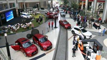 Menarik, Inilah Program Akhir Tahun Mazda Untuk Pelanggan Se-Indonesia