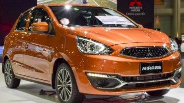Kapan Mitsubishi Mirage Facelift 2016 Hadir Di Indonesia