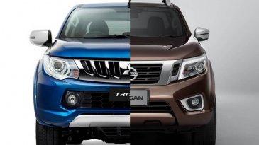 Mobil Nissan Terbaru Bakal Ambil Platform Mitsubishi XM Concept?
