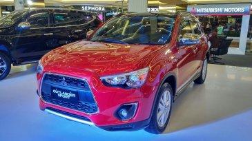 Ada Masalah, Mitsubishi Recall 17.064 Unit Outlander Sport Di Indonesia