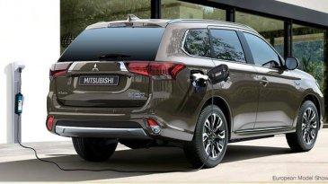 Mitsubishi Siap Luncurkan 11 Model Baru Hingga 2020