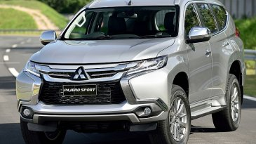 Toyota Waspada Pajero Sport Makin Kencang Kejar Fortuner
