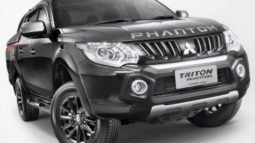 Medan Berat Bikin Triton 4x4 Laris Manis Di Kalimantan Tengah