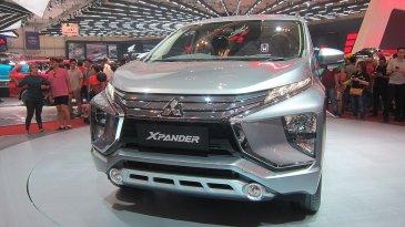 Bagaimana Peluang Mitsubishi Xpander Saat Jadi Mobil Bekas
