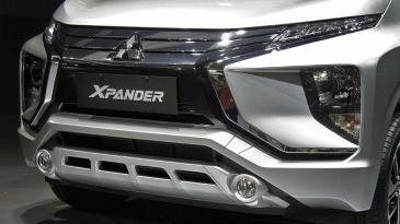 Jadi Primadona GIIAS 2017, Ini Yang Menarik Dari Mitsubishi Xpander